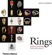 Lord of the Rings: مجوهرات للطاقة ، مطبوع عليه Love و Loyalty