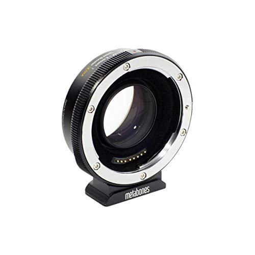 Metabones EF - E T Speed Booster Ultra 0.71x II