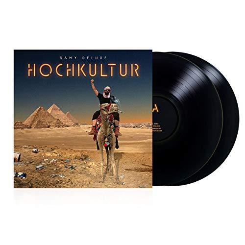 Hochkultur [Vinyl LP]