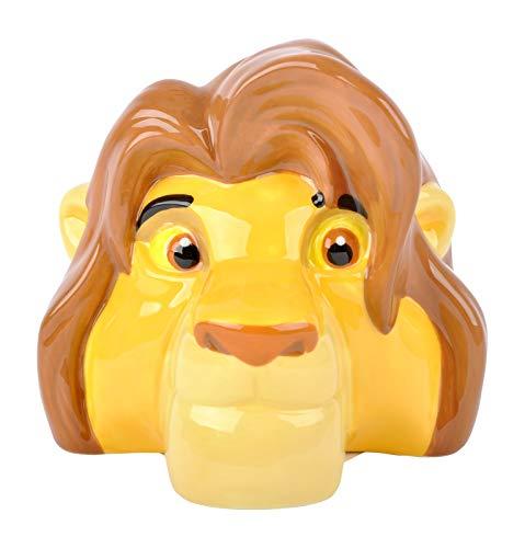 Mug 3D Simba