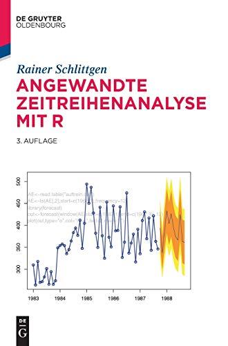 Angewandte Zeitreihenanalyse mit R