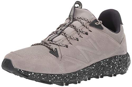 New Balance Crag V1 Fresh Foam Running Shoe WARM ALPACA/PHANTOM 12 M US Women / 9.5 M US Men