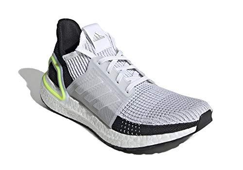 adidas Hombre Ultraboost 19 M Zapatos de Correr Blanco, 41 1/3