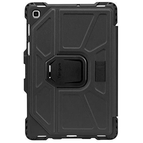 Targus THZ794GL Click-In-Hülle für Samsung Galaxy Tab S5e (2019) - Schwarz