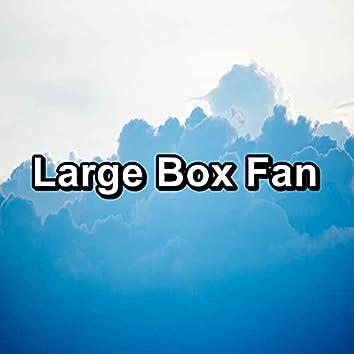 Large Box Fan