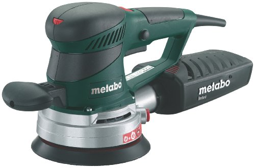 Metabo 600129700 SXE 450 TurboTec Exzenterschleifer TV00