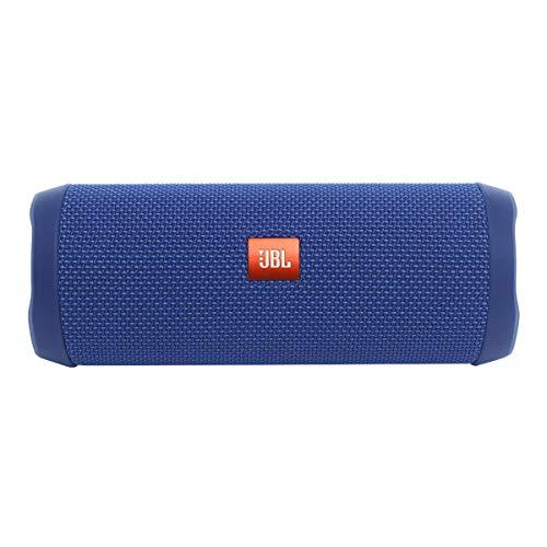 Speaker 1.0 Bluetooth/FLIP4 Blue JBL FLIP4BLUE Blau