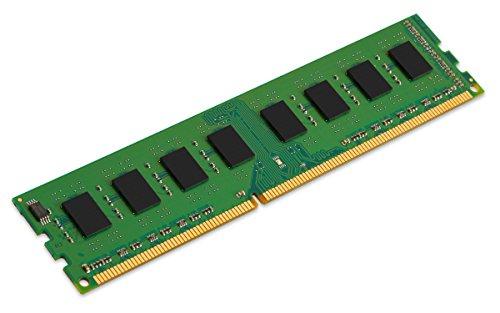 Kingston KCP316ND8/8 Desktop Arbeitsspeicher 8GB (1600MHz, DDR3, 1,5V, CL11, 240-pin UDIMM)