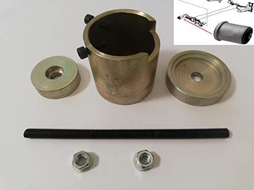 Für Vauxhall Opel Astra J MK6 Zafira C MK3 Buchse Hinterachse Trägerbuchse Schwerlastauszug Werkzeug