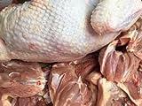 大和肉鶏の丸どり 1羽約3.0kg【奈良県産】