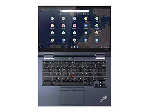 LENOVO ThinkPad C13 Yoga AMD Abyss Blue • R5 • 8GB • 128GB / Chrome OS