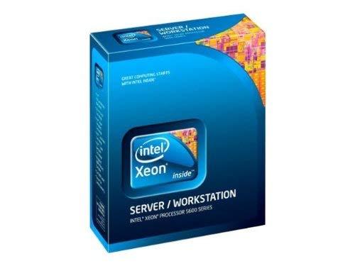 Intel BX80614 X5680 Xeon x 5680 Prozessor LGA1366 Sockel 12MB L3-Cache 3,33GHz Box (überholt)