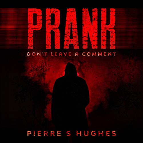 Prank (Don't Leave a Comment)  By  cover art