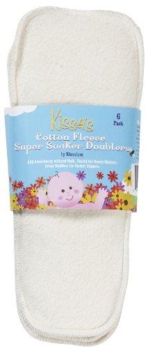 Kissaluvs Super Soaker Doublers