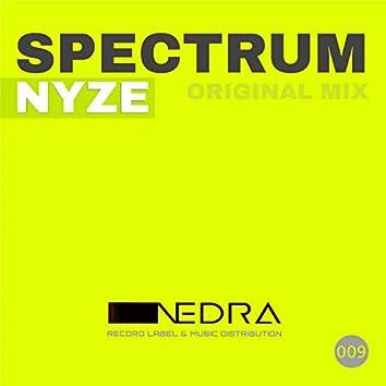 Spectrum (Original Mix)