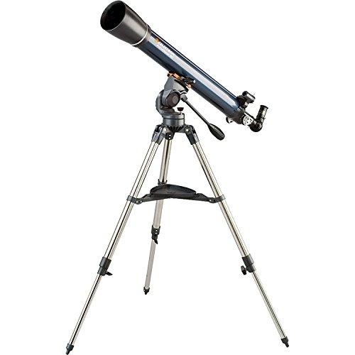 Celestron Astro Master 90az Refractor 50/100/213x - Telescopio (Sky L1
