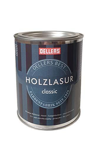 OELLERS Holzlasur classic | hochwertiger...
