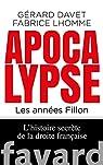 Apocalypse Now par Davet