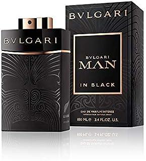 Man In Black by Bvlgari for Men Eau de Parfum Intense 100ml