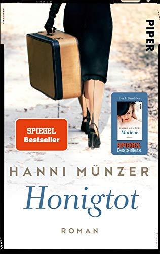 Buchseite und Rezensionen zu 'Honigtot (Honigtot-Saga 1): Roman' von Hanni Münzer