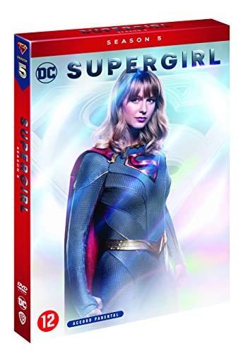Supergirl-Saison 5 [DVD]