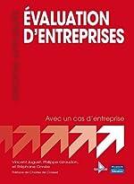 Evaluation d'Entreprises de Philippe Giraudon