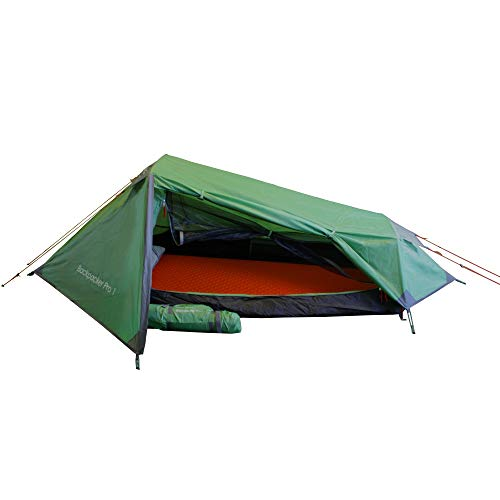 Outdoor Gear Backpacker Pro Tent (1 Person)