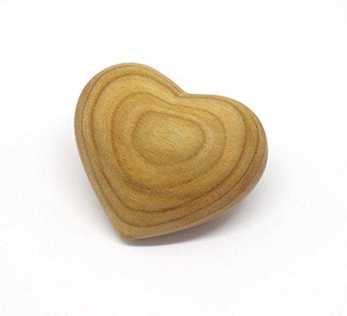 Thankgoods Sag´s mit Herz Handschmeichler Herz (ohne Gravur)