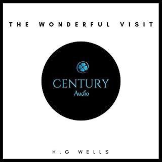 The Wonderful Visit                   Written by:                                                                                                                                 H. G. Wells                               Narrated by:                                                                                                                                 Rebecca McDonnell                      Length: 4 hrs and 51 mins     Not rated yet     Overall 0.0
