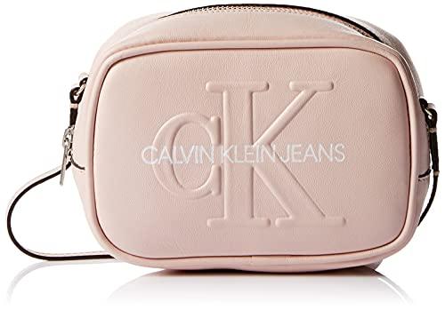 Bolsa Alça Pequena,Calvin Klein,Feminino,Rosa,U