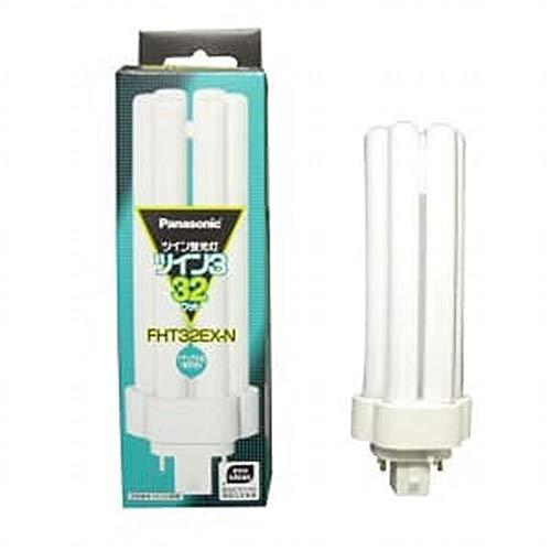 パナソニック ツイン3蛍光灯 32W形 昼白色 FHT32EXN