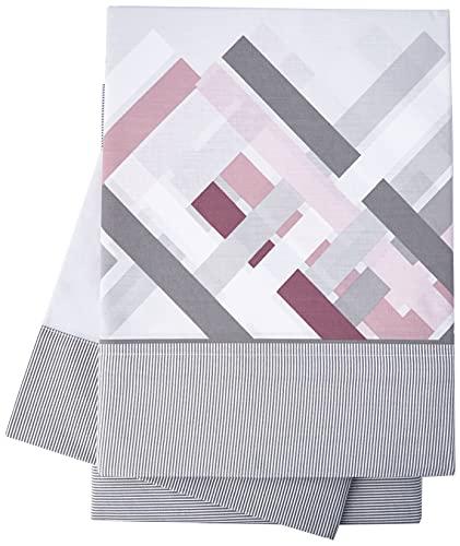 Kabely sängkläder säng 80 cm grå