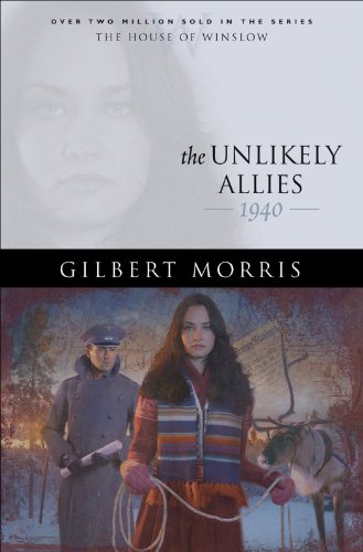 The Unlikely Allies (House of Winslow Book #36) (English Edition)