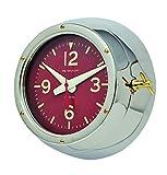 Pendulux, Deep Seawall Clock, Home Decoration