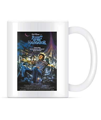 NA Flug der Navigator Classic Kaffeetasse für Damen und Herren Teetassen