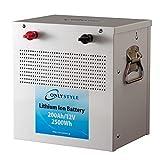 オンリースタイル リチウムイオンバッテリー2500<蓄電池(2500Wh・200Ah)> SimpleBMS内蔵