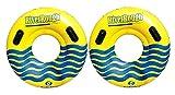 2 NEW Swimline 17035ST Swimming Pool River Rough 48' Heavy Duty Floating Tubes