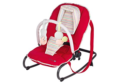 Safety 1st Moony Bouncer - Silla...