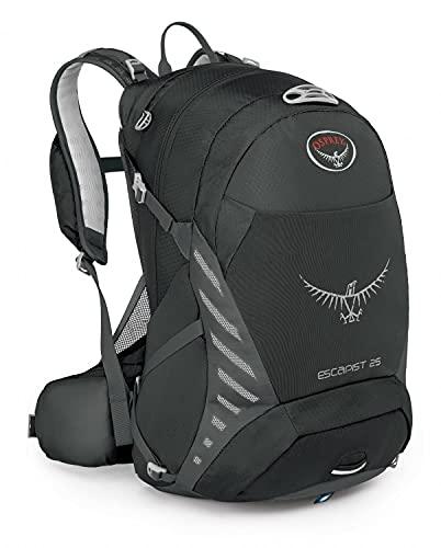 Osprey Escapist 25 Men's Multi-Sport Pack - Black (S/M)