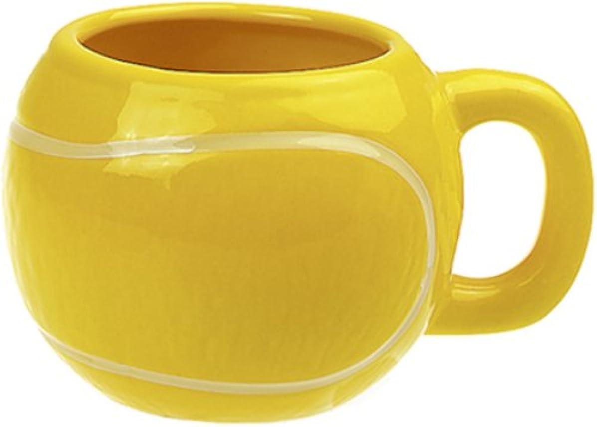 Sports Cups (Coffee Mug/Pencil Holder/Paper Weight) : Baseball, Football, Golf, Soccer, Volleyball, Tennis, Softball & Basketball