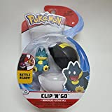 JINGXIU Pokemon Pikachu Fat Ding Yin Bu Kabi Beast WCT Cinturón Master Ball Pokeball Japonés Películas y TV Figuras de acción Anime Juguetes (color Q KBS)