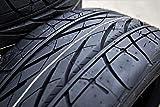 Forceum Hexa-R High Performance All Season Tire - 245/40ZR18 97Y XL