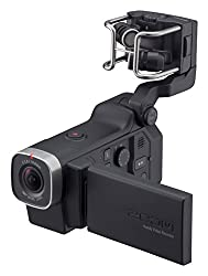 Zoom Q8 HD Video Recorder Review