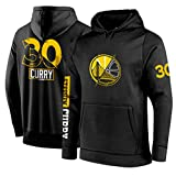HYF Warriors Curry Thomson Basketball Sudadera con Capucha, Sudadera Casual