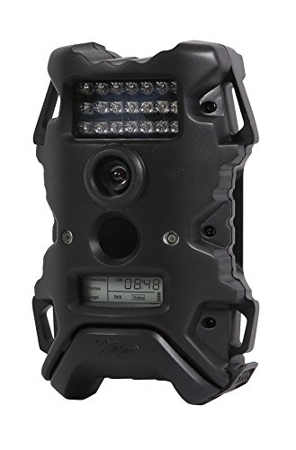Wildgame Innovations TR5i1 Terra 5 Game Camera, Black