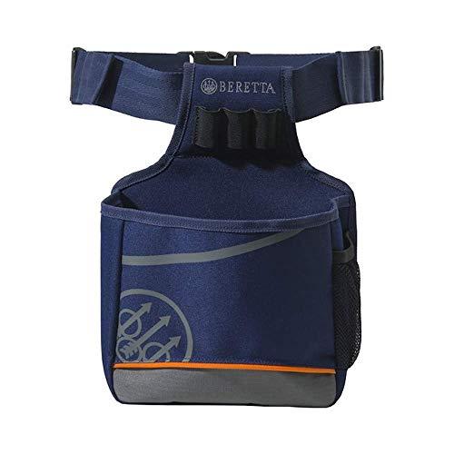 Beretta Uniform Pro EVO Patronentasche Rucksack, Blau, 47x35x21