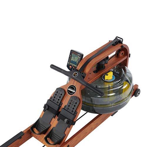 First Degree Fitness Viking Pro V Rudergerät Trainingscomputer