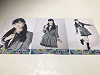 AKB48 全国ツアー2019楽しいばかりがAKB! 写真 チームB 齋藤陽奈 3種 3