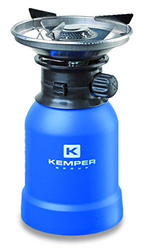 Kemper RECHAUD DE Camping KE2008