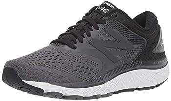 New Balance Women s 940 V4 Running Shoe Black/Magnet 9